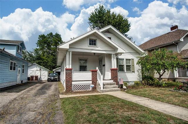 1831 Woodward, Springfield, 45506, OH - Photo 1 of 20