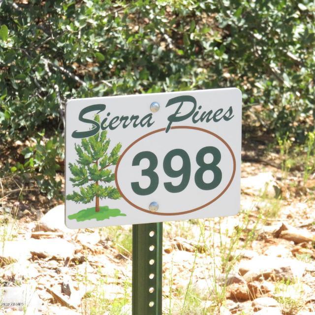 575 E Middle Mountain Ln, Show Low, 85901, AZ - Photo 1 of 11