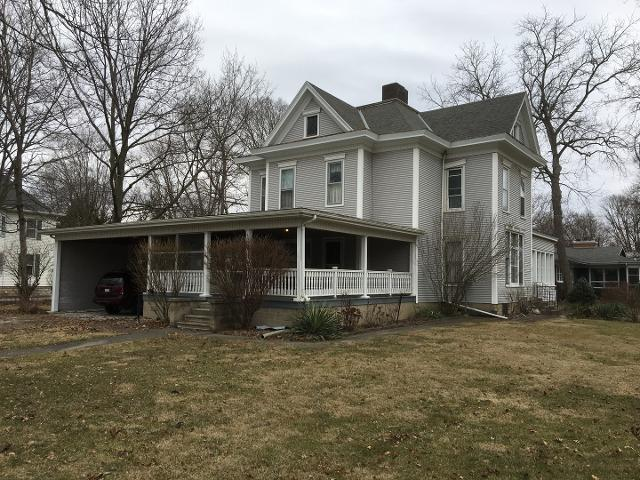 422 Mill, Pontiac, 61764, IL - Photo 1 of 17