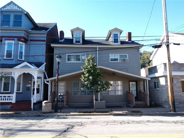419-421 Grant, Pittsburgh, 15209, PA - Photo 1 of 21