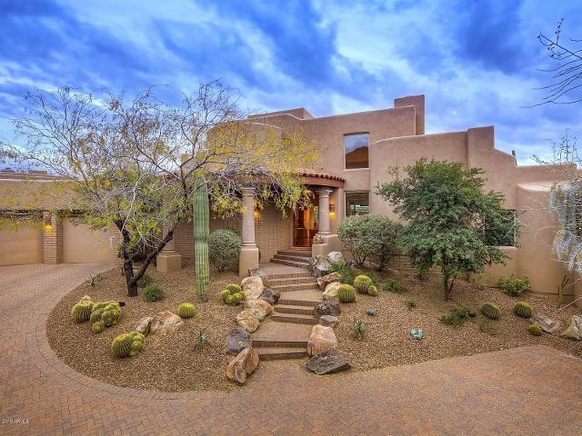 9533 Covey, Scottsdale, 85262, AZ - Photo 1 of 74