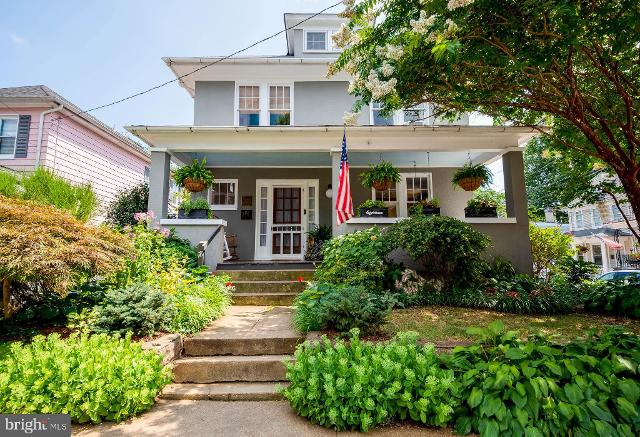 18 Hill, Annapolis, 21401, MD - Photo 1 of 47