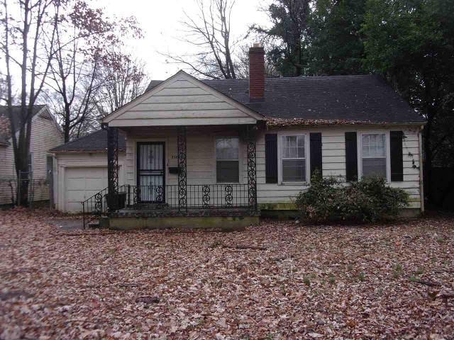 3381 Carnes Ave, Memphis, 38111, TN - Photo 1 of 6