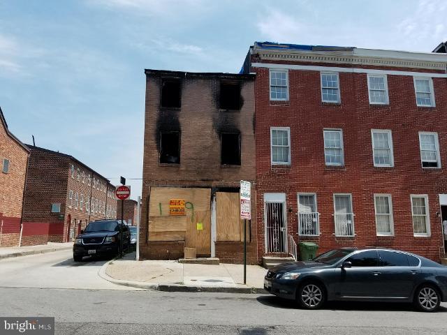109 Poppleton, Baltimore, 21201, MD - Photo 1 of 3