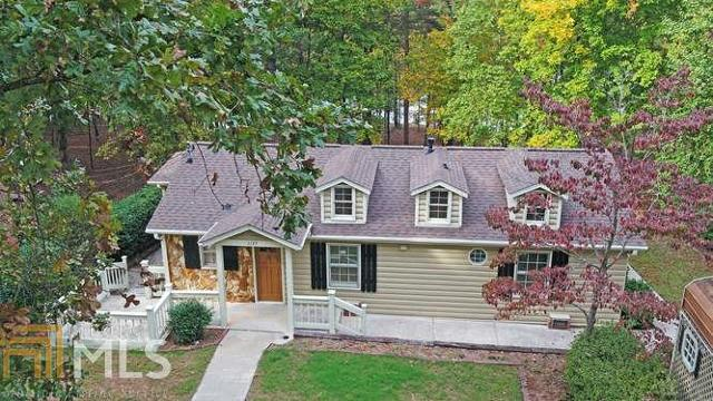 1137 Tranquility Ln, Hartwell, 30643, GA - Photo 1 of 47