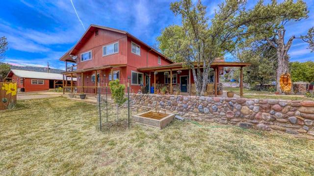 4042 N Az Highway 87, Pine, 85544, AZ - Photo 1 of 47