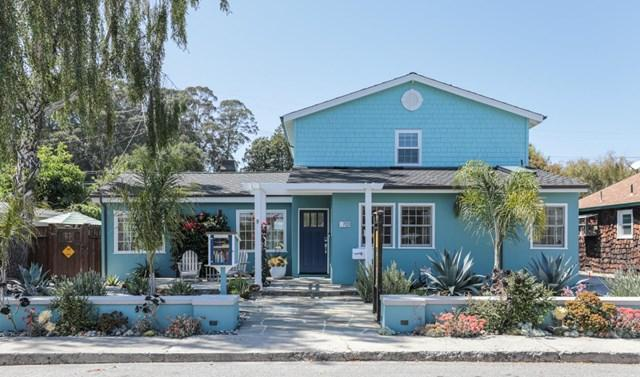 701 Sunset Dr, Capitola, 95010, CA - Photo 1 of 38
