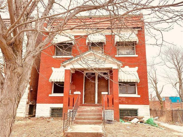 4717 Maffitt Ave, St Louis, 63113, MO - Photo 1 of 4