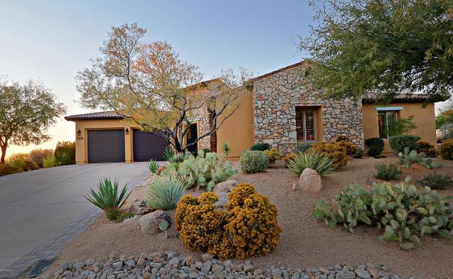 10828 E Addy Way, Scottsdale, 85262, AZ - Photo 1 of 50