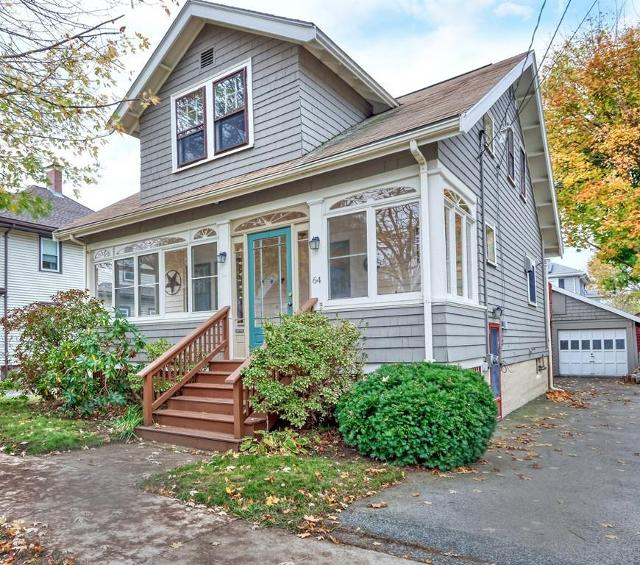 64 W Elm Ave, Quincy, 02170, MA - Photo 1 of 30
