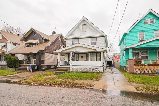 3423 W 91st St, Cleveland, 44102, OH - Photo 1 of 3