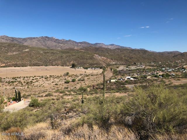 33360 Ridgeway Rd, Black Canyon City, 85324, AZ - Photo 1 of 4
