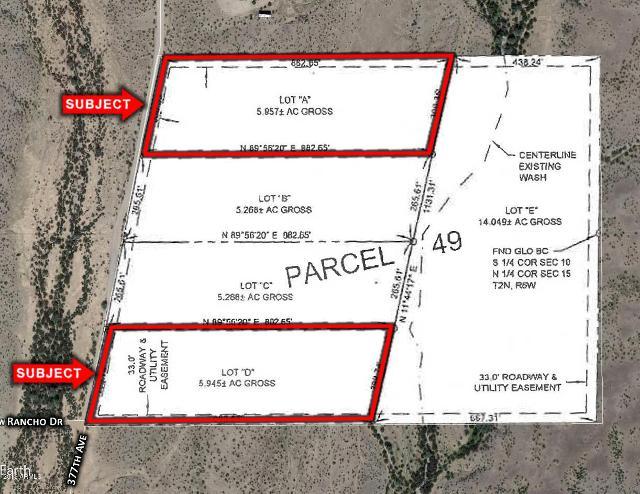6000 N 377th Ave, Tonopah, 85354, AZ - Photo 1 of 5