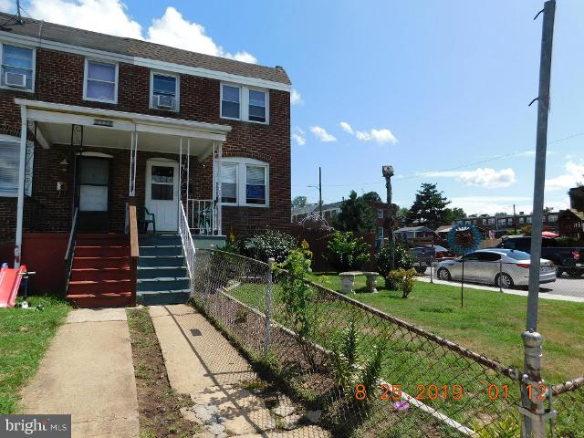 327 Old Riverside, Baltimore, 21225, MD - Photo 1 of 5