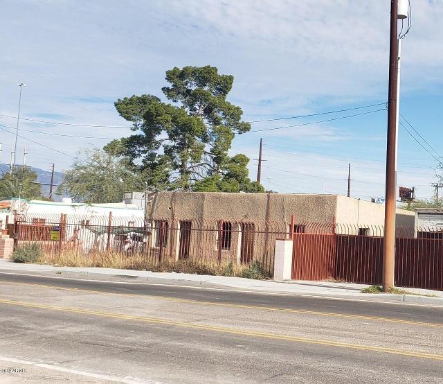 2813 S 12th Ave, Tucson, 85713, AZ - Photo 1 of 6