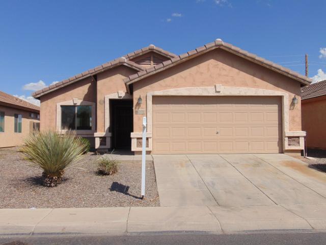 213 Carter Ranch, Coolidge, 85128, AZ - Photo 1 of 16