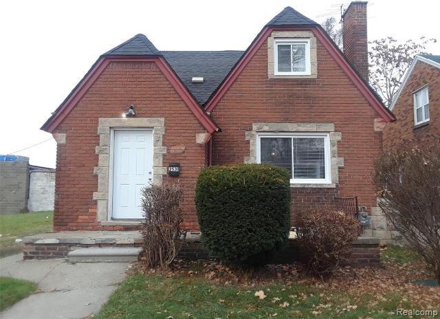 2530 La Belle St, Detroit, 48238, MI - Photo 1 of 10