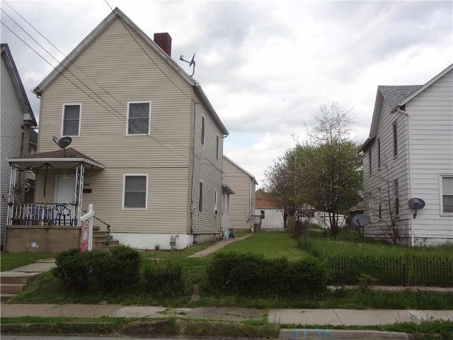663-665 Addison, Washington, 15301, PA - Photo 1 of 3