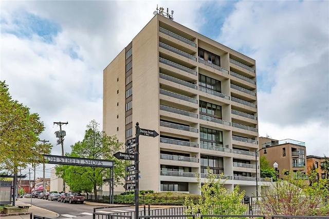 111 Grandview Unit703, Pittsburgh, 15211, PA - Photo 1 of 25