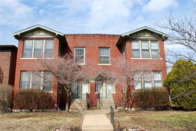 5947 Mcpherson Ave Unit1W, St Louis, 63112, MO - Photo 1 of 30