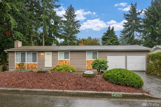 34505 25th, Federal Way, 98023, WA - Photo 1 of 21