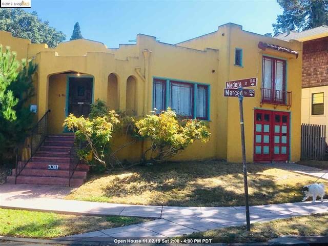 1001 Merced St, Berkeley, 94707, CA - Photo 1 of 9