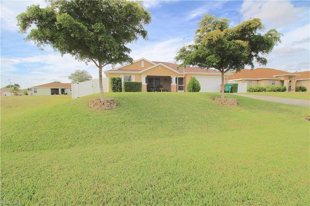 2528 NW 20th Pl, Cape Coral, 33993, FL - Photo 1 of 28