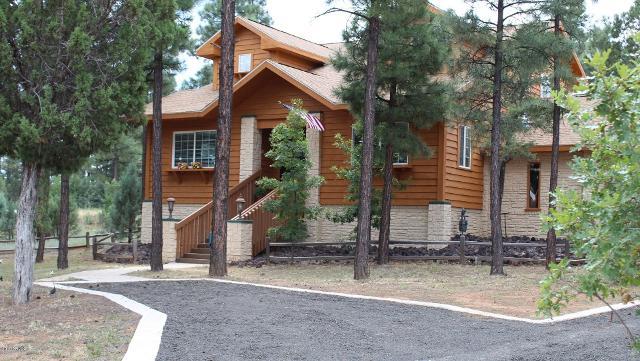 760 Pine Haven, Show Low, 85901, AZ - Photo 1 of 22