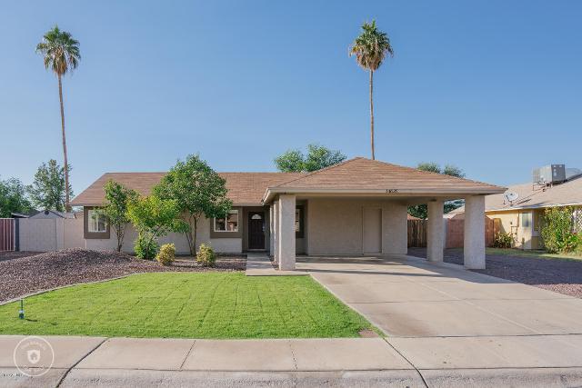 14626 N 63rd Ln, Glendale, 85306, AZ - Photo 1 of 21