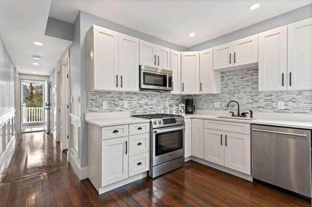 389 Centre Unit 1, Boston, 02122, MA - Photo 1 of 9