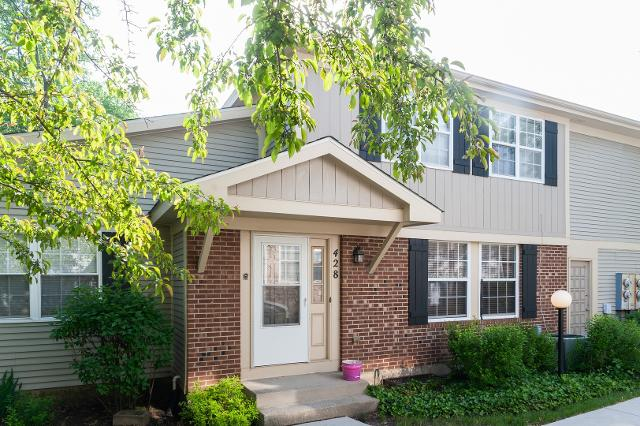 428 Muirwood Unit428, Vernon Hills, 60061, IL - Photo 1 of 11