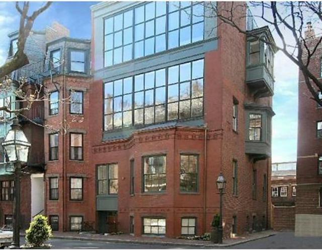 5 Otis Unit 1, Boston, 02108, MA - Photo 1 of 11