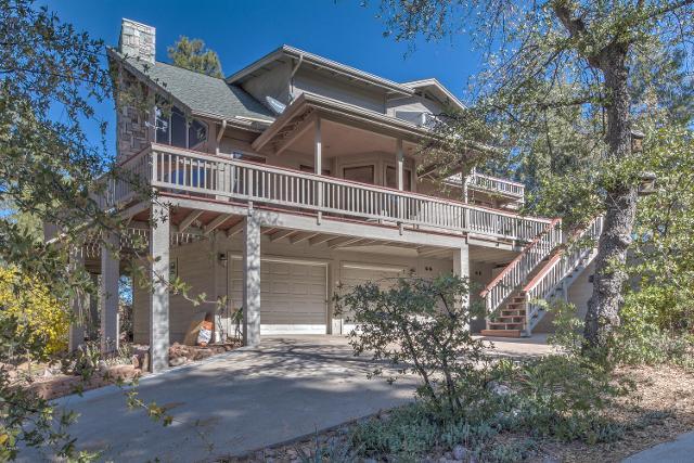 123 N Parkwood Ln, Payson, 85541, AZ - Photo 1 of 42
