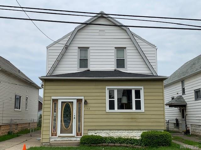 338 Ogden St, Buffalo, 14206, NY - Photo 1 of 10