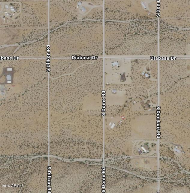 0 Dilcon Rd, Golden Valley, 86413, AZ - Photo 1 of 1