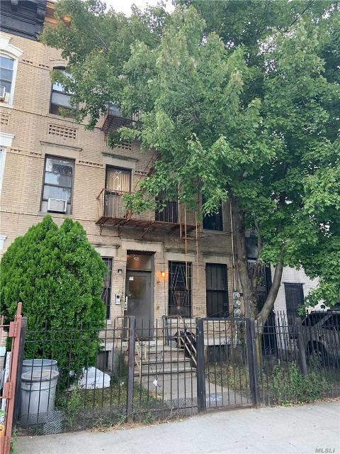 384 New Jersey, Brooklyn, 11207, NY - Photo 1 of 1
