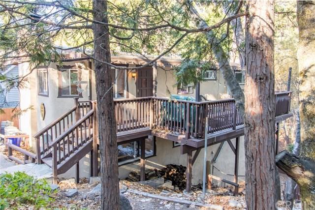 972 Mecham Dr, Lake Arrowhead, 92352, CA - Photo 1 of 3