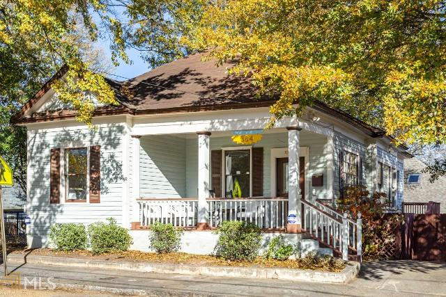 384 Pavillion St, Atlanta, 30315, GA - Photo 1 of 28