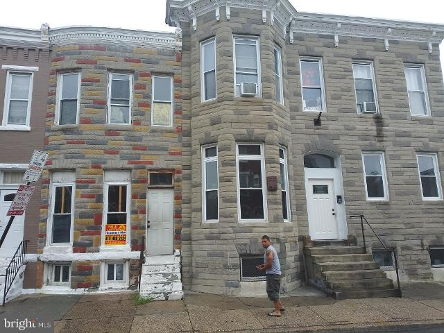 2103 Barclay, Baltimore, 21218, MD - Photo 1 of 3