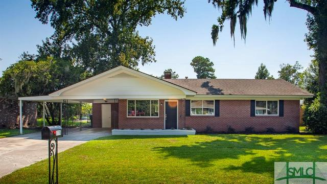 1116 Maribob, Savannah, 31406, GA - Photo 1 of 21
