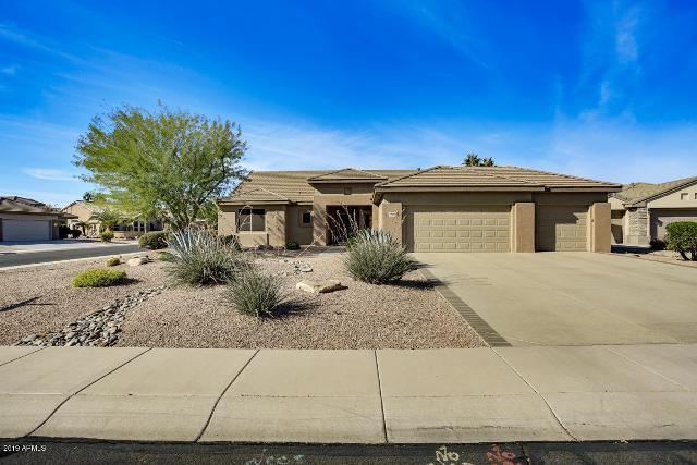 17616 N Oakmont Ct, Surprise, 85374, AZ - Photo 1 of 36