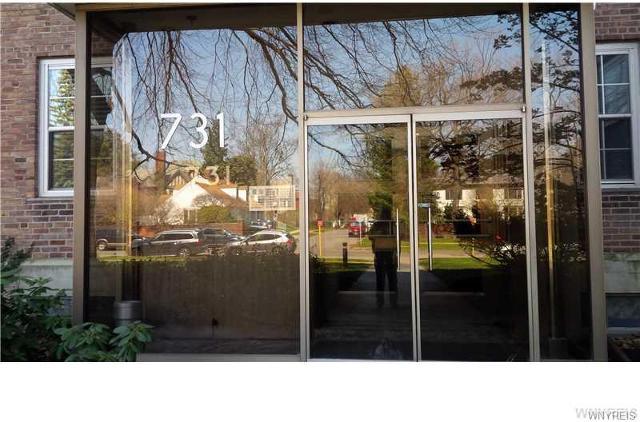 731 W Fry Unit 4H, Buffalo, 14222, NY - Photo 1 of 16