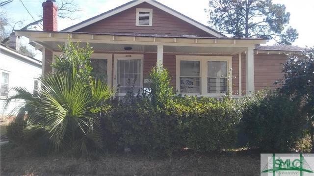 2318 Bulloch, Savannah, 31415, GA - Photo 1 of 2