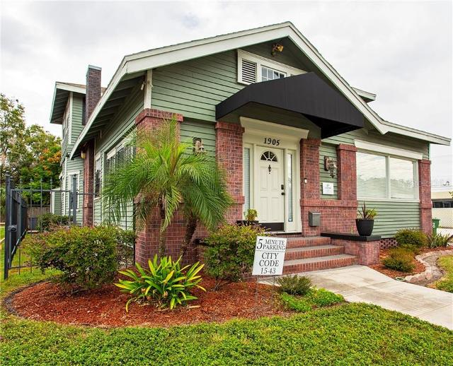 1905 Cass, Tampa, 33606, FL - Photo 1 of 19