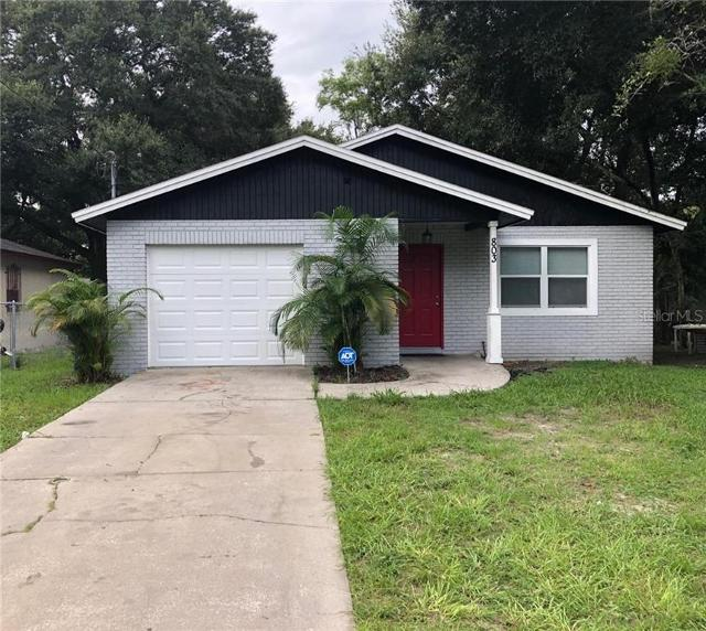 803 Okaloosa, Tampa, 33604, FL - Photo 1 of 7