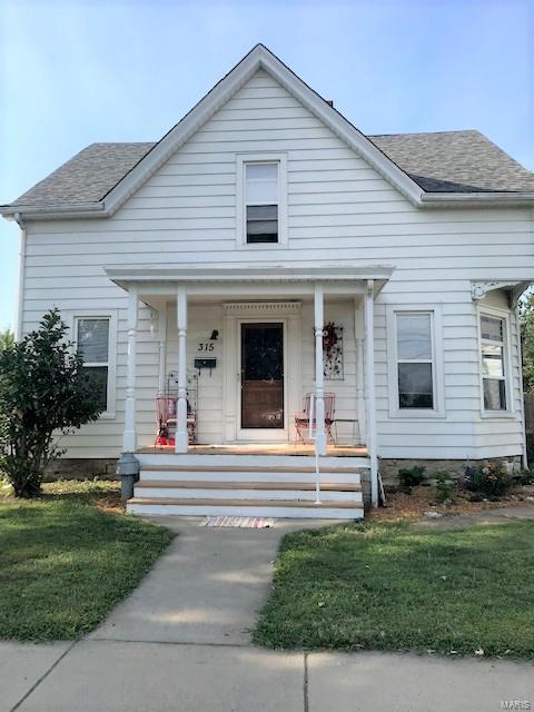 315 Prairie, Jerseyville, 62052, IL - Photo 1 of 26
