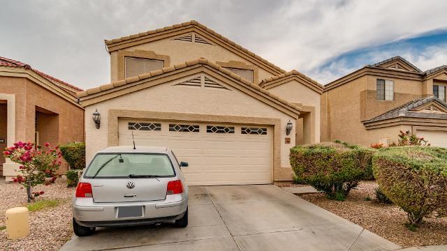 1640 S 233rd Ave, Buckeye, 85326, AZ - Photo 1 of 29