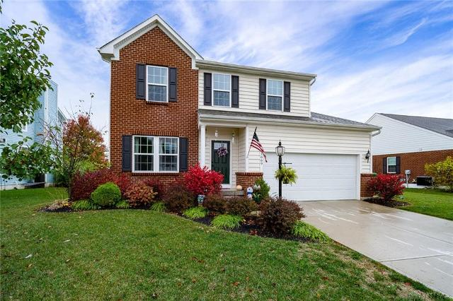 1669 Yellow Rose Ct, Fairborn, 45324, OH - Photo 1 of 39
