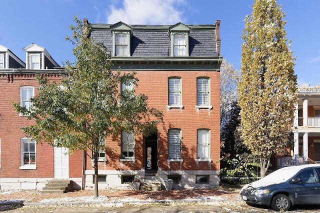 1859 S 10th St Unit C, St Louis, 63104, MO - Photo 1 of 22