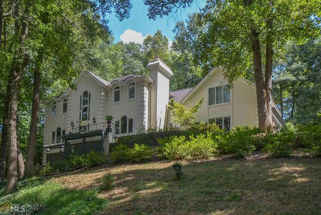 1685 Brandon Hall, Sandy Springs, 30350, GA - Photo 1 of 78